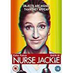 Nurse jackie Filmer Nurse Jackie: Season 6 [DVD]